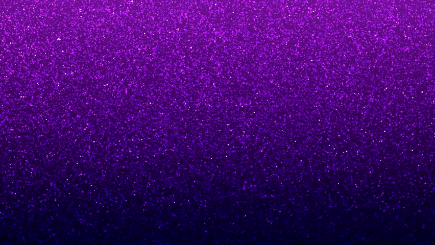 Background Violet Lights And Sparkles Stock Footage Video