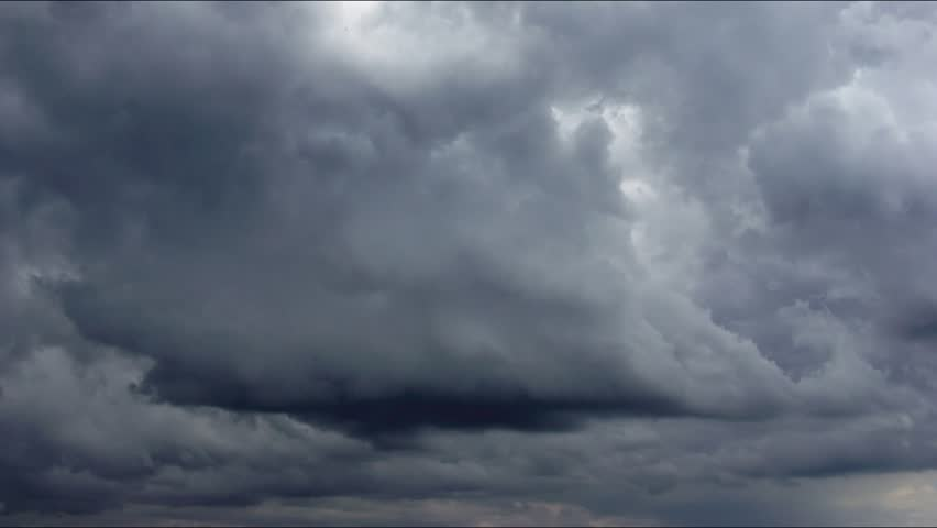 Storm Clouds Stock Footage Video | Shutterstock