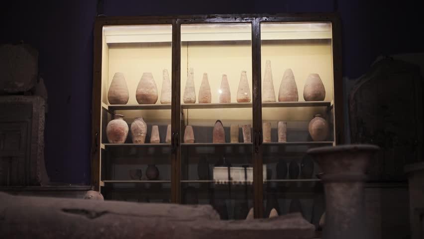 Header of Egyptology