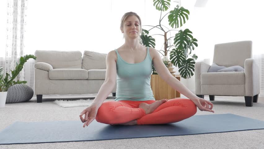 Header of yogini