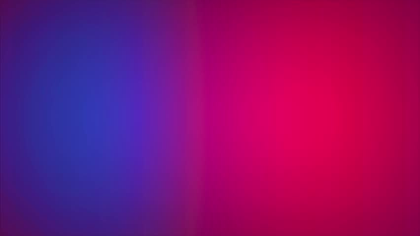 Colorful Cubes Seamless Loop. Abstract Cubes Background Random Motion, 3d Loopable Animation. Blue and pink