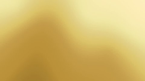 Gold abstract loop background