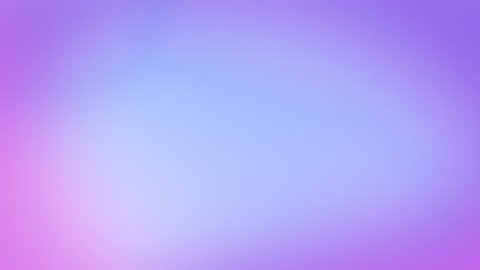 Holographic modern abstract looped animation. Seamless gradient background in light neon pastel colors.