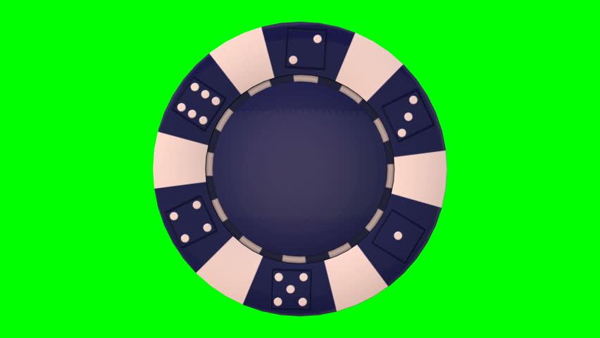Casino chips spin loop | Shutterstock HD Video #1008819425