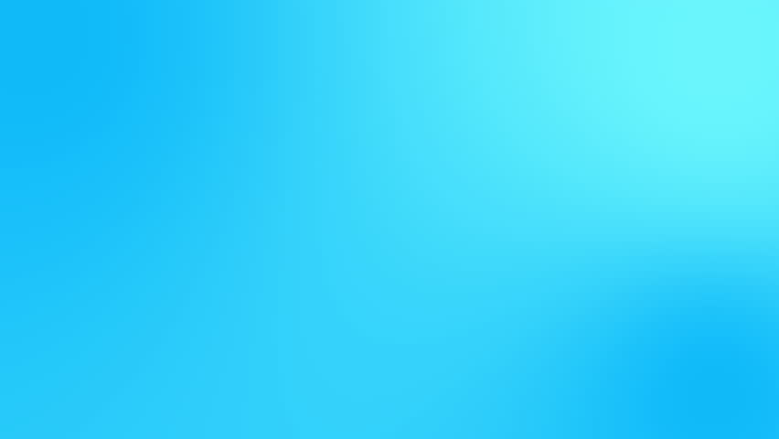 Blue gradient abstract background for the backdrop of celebrations or events and about the video work.