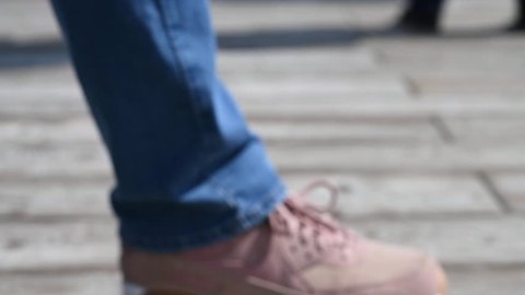 500+ Old Converse Shoes Stock Video Clips and Footage (Royalty Free ... 62b168031