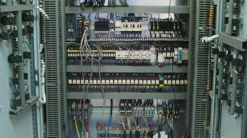 1000+ Wiring Closet Stock Video Clips and Footage (Royalty ... on