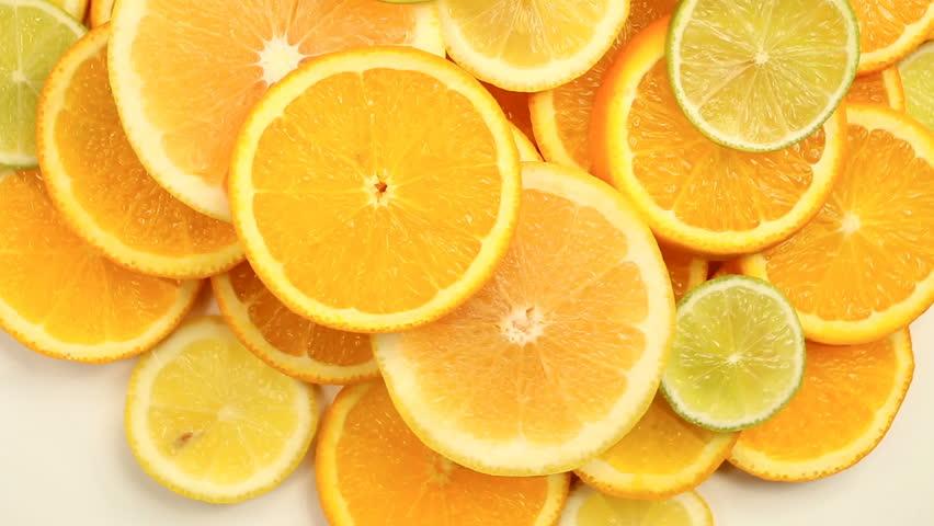 Знакомство апельсин