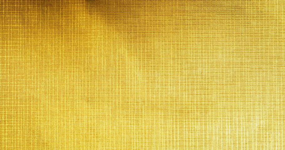 Light moving on luxury golden texture background , 4K Dci resolution | Shutterstock HD Video #1010941595