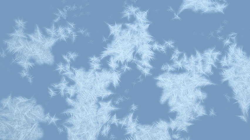 Ice Freezing Animation of the Screen from Center to Borders. Animation length 140 frames - beauty1, beauty2, normal, depth, alpha. | Shutterstock HD Video #1011442205