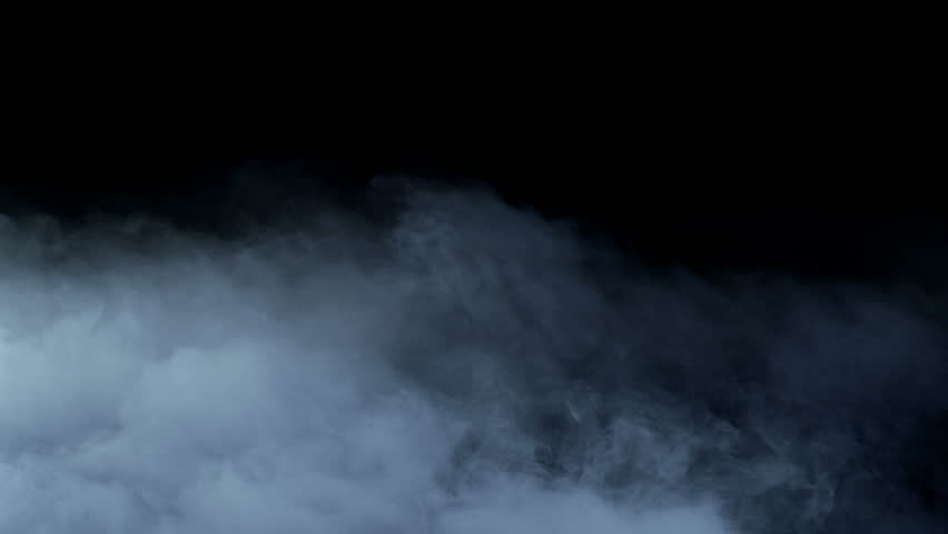 Realistic Clouds Smoke in black background Overlay for different projects and etc…  4K 150fps RED EPIC DRAGON slow motion    | Shutterstock HD Video #1011574745