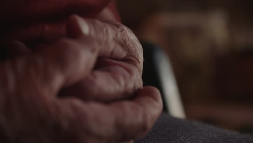 Close up of woman hands #1011617915