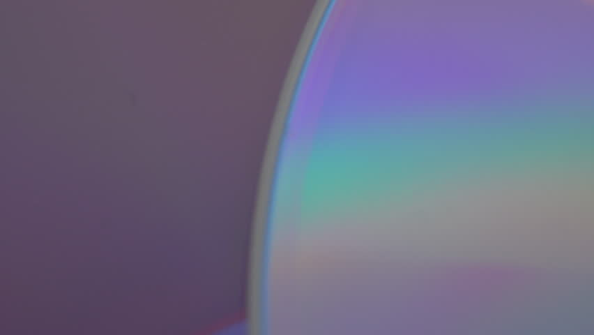 Pile of CDs close up | Shutterstock HD Video #1011763385