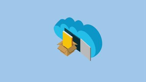 cloud computing storage