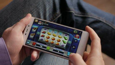 slots club casino games