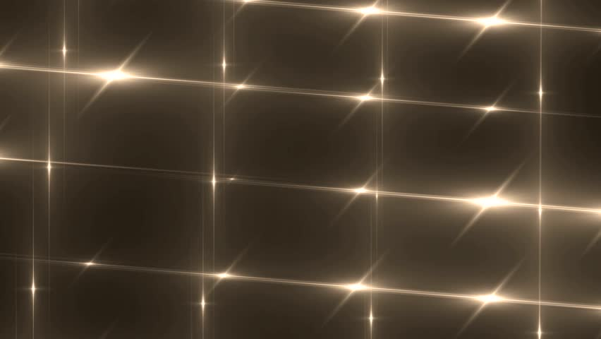 Floodlights disco background with particles. Gold creative bright flood lights flashing. Seamless loop. look more options and sets footage in my portfolio | Shutterstock HD Video #10124165