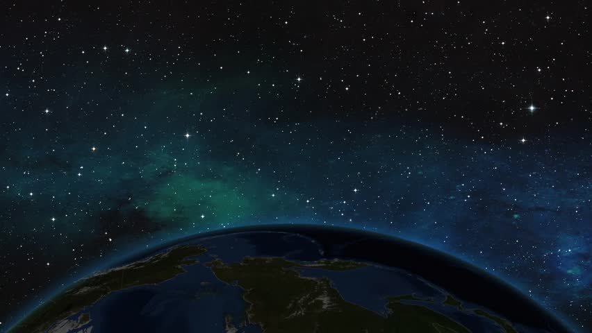 SPAIN GASTEIZ VITORIA ZOOM IN FROM SPACE
