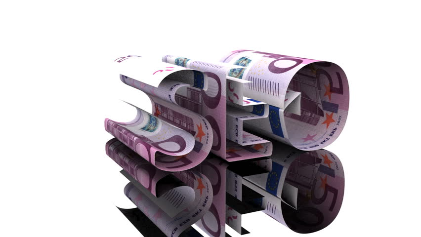 The word SEO consisting of euro , the concept of profit dependence on SEO technologies hromakey