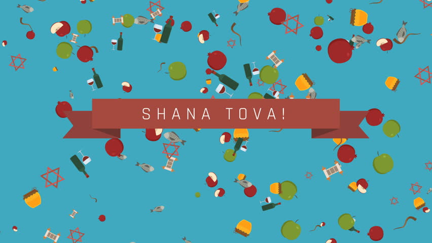 Shana Tova Stock Video Footage 4k And Hd Video Clips Shutterstock