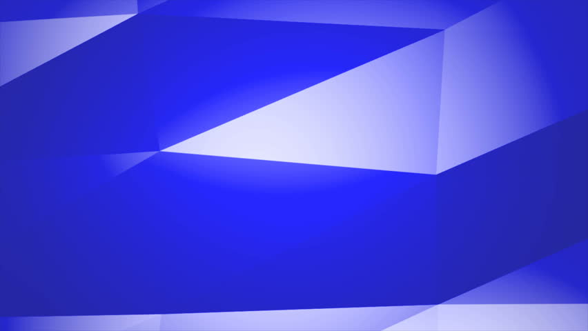 Background with an animated 3d polygons. | Shutterstock HD Video #1013814875
