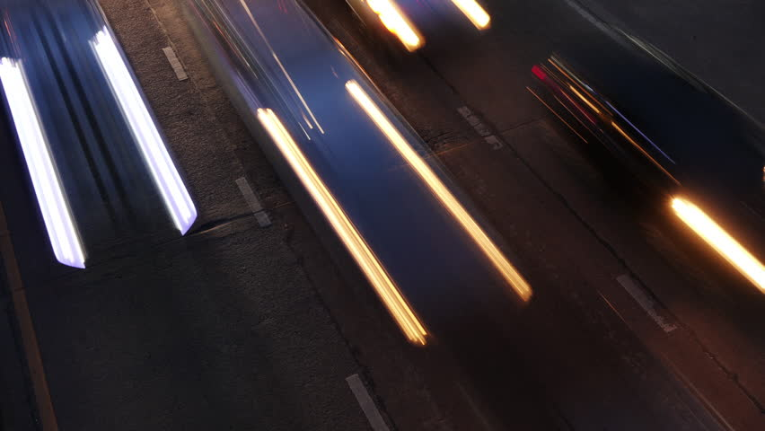 Light of the road | Shutterstock HD Video #1014603575