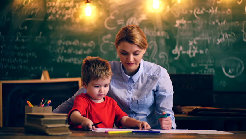 contrasting boy and teacher Teacher-based dynamics such as teacher attitudes and expectations and their interactions with students in the classroom evince different patterns toward boys and girls, generally to the disadvantage of girls.