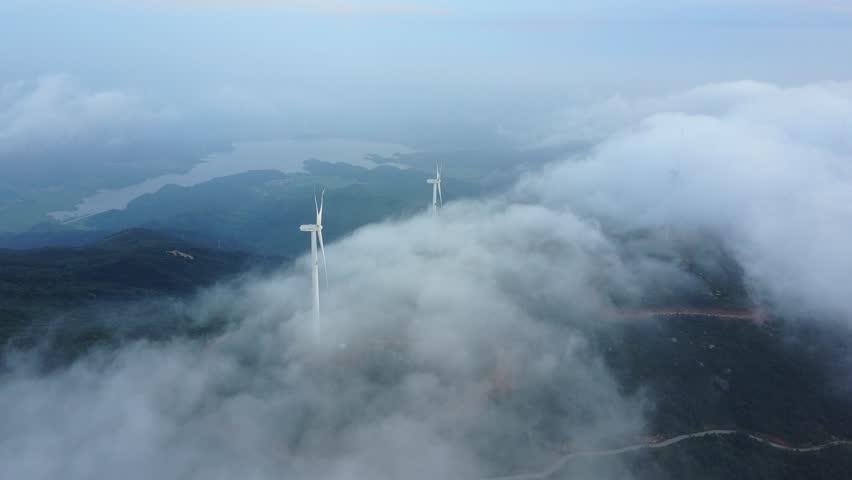 Jiangxi Wind Power