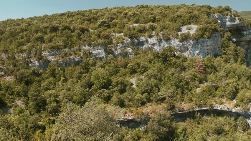 Upper Rio Vero Canyon, Barranco Portiacha, Pyrenees, Spain - graded Version. Graded and stabilized version. Watch also for the native material (4:2:2, 10 Bit), straight out of the camera.