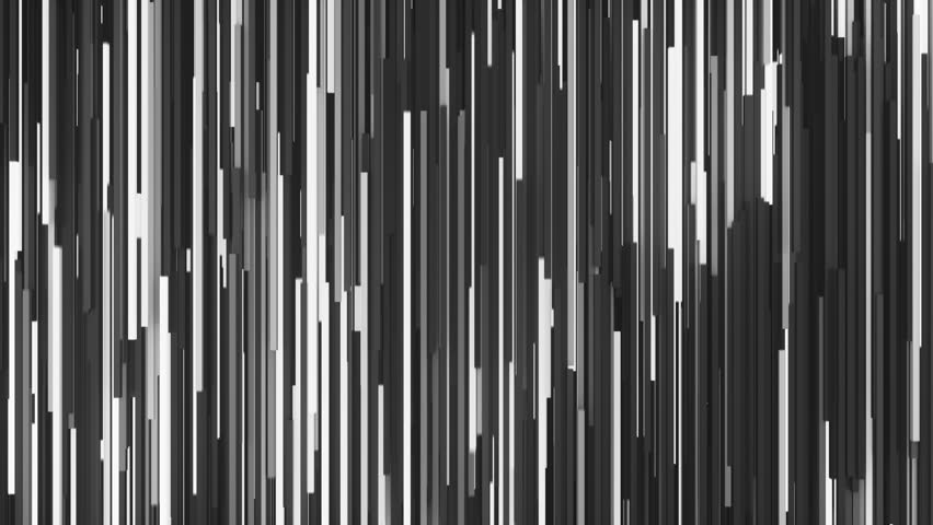 4K Abstract Glitch Technology Background. Seamless Loop. | Shutterstock HD Video #1017459355