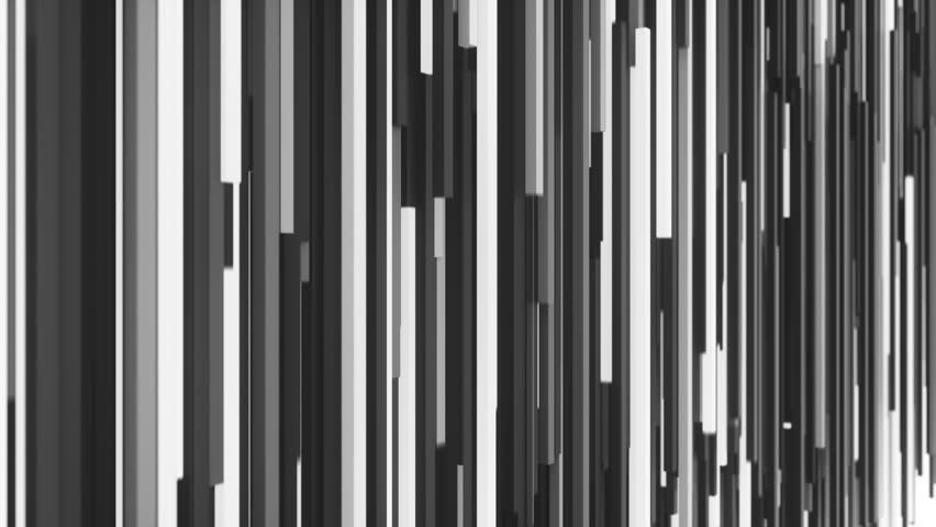 4K Abstract Glitch Technology Background. Seamless Loop. | Shutterstock HD Video #1017459385