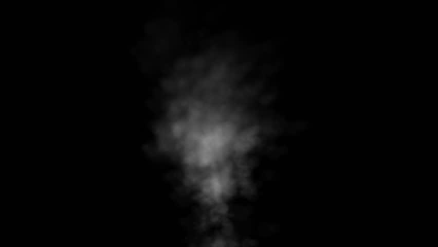 Digital smoke animation | Shutterstock HD Video #1017481375