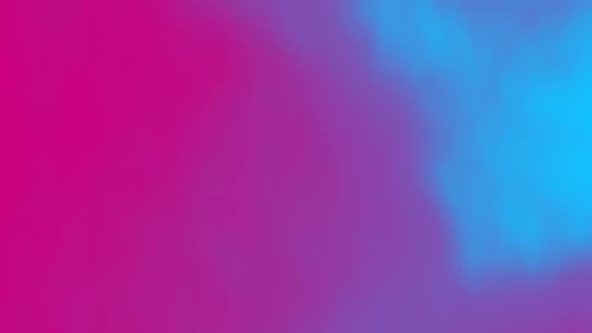 Ultraviolet liquid animated render background with pink and blue colors.  | Shutterstock HD Video #1017729895