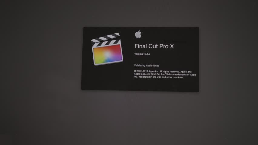 final cut pro for windows free trial
