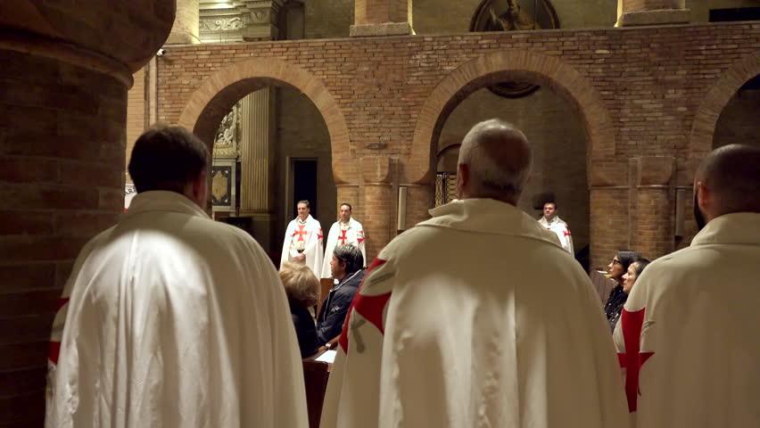 Forli, Italy - October 26, Stock Footage Video (100% Royalty-free)  1018634815 | Shutterstock