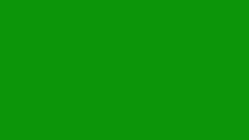 3d Rendered Animation of Raining on Green Screen Background   Shutterstock HD Video #1019298235