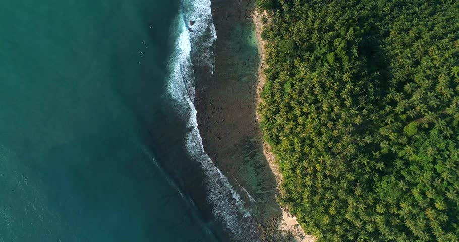 Ebay Surf Mentawai Islands, Sumatra, Indonesia. Pulao Masokut