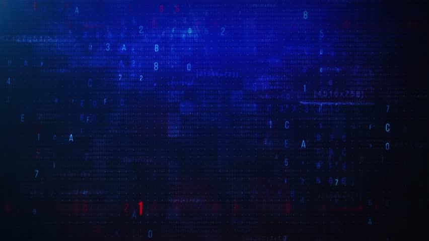 Harmful Virus Alert Warning Message Windows Errors Pop-up Notification Dialog Box Blinking Virus. After Login And Password on Digital Glitch Computer Monitor screen 4k. | Shutterstock HD Video #1019861245