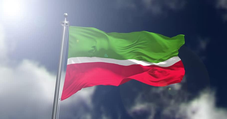 свой автомобиль татарский флаг фото речь