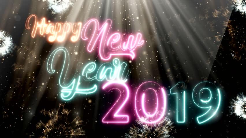 Happy New Year Kartun 45