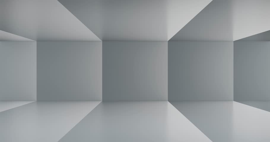 Endless gray background with light move, Seamless loop 4K. | Shutterstock HD Video #1021374895
