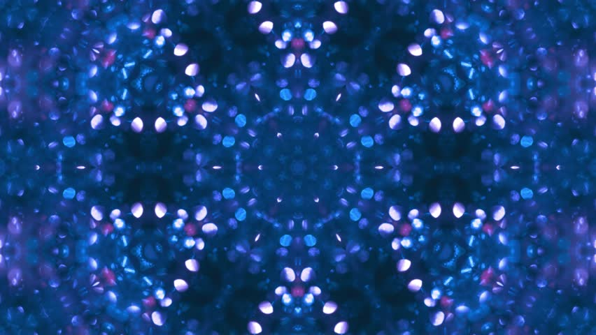 New Year abstraction. kaleidoscope. multicolored patterns. background for disco, night club. holiday textures. magical Christmas mosaic. meditation. marvel | Shutterstock HD Video #1021379095