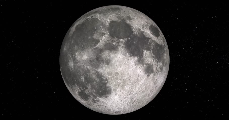 rotation of the moon - 910×480