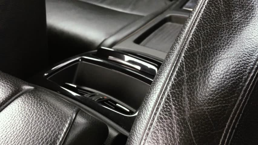 Car Leather Upholstery >> Black Leather Upholstery In The Stock Footage Video 100 Royalty Free 1024630475 Shutterstock
