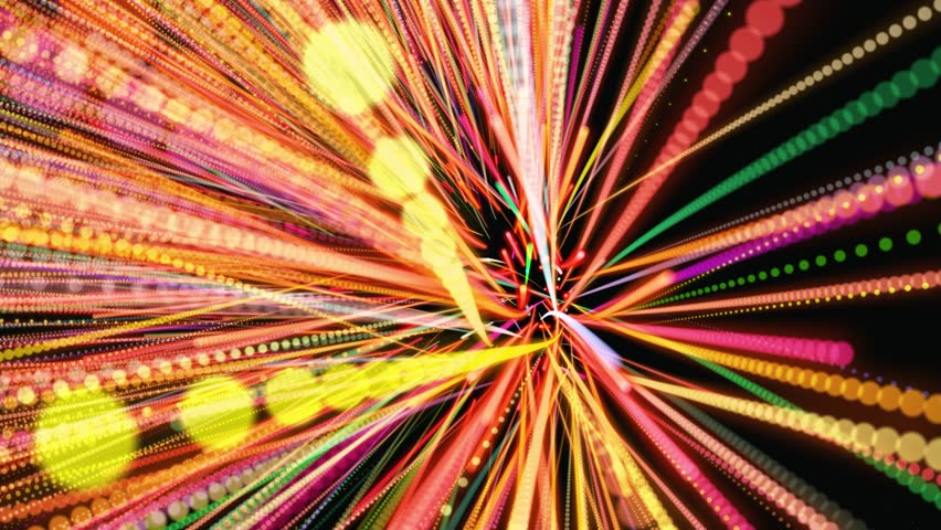 Abstract 3d geometric background. Geometric surface in motion. | Shutterstock HD Video #1024849655