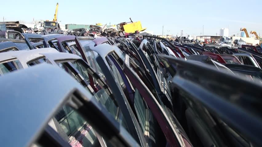 Sell Used Car Parts Scrap Cars