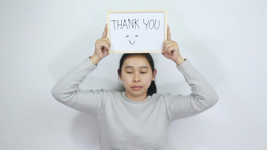 Image result for thank you asian lady