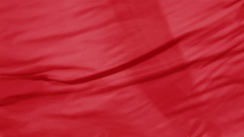 Waving Cloth  Seamless Wave Red Stock Footage Video (100% Royalty-free)  1025116805 | Shutterstock