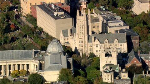 AERIAL United States-Yale University 2008