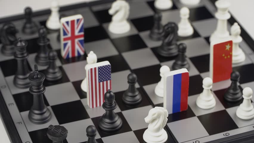 Image result for political chess