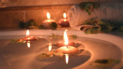 1000+ Candles Bath Green Stock Video Clips and Footage (Royalty ...